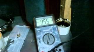 видео коммутатор постоянного тока 10А/100В с приёмкой «5» 2609КП1П