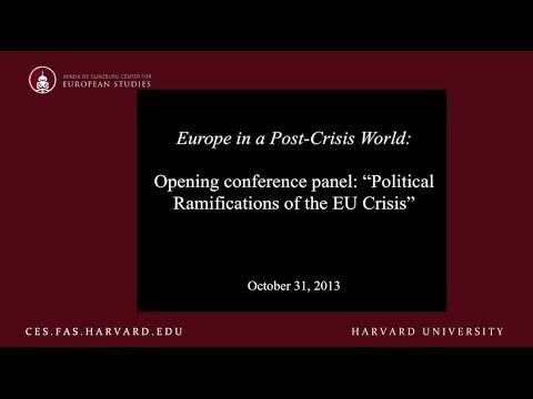 Political Ramifications of the EU Crisis