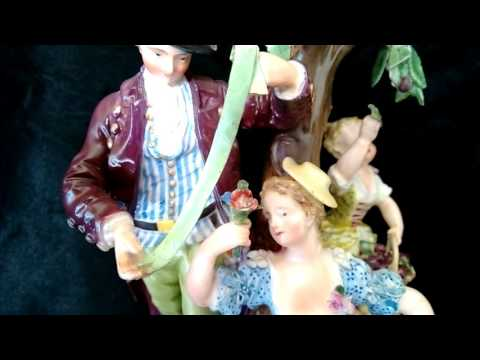 Antique toy collection goes on display from YouTube · Duration:  6 minutes 53 seconds