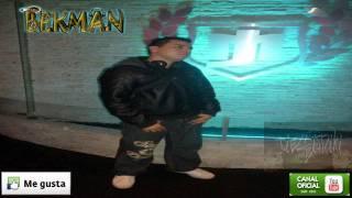 Mas Waracha Mas Flow - Dj Bekman ★Los Maniaticos De La Waracha FMC ★*HD*