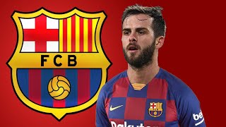 Miralem Pjanic ● Welcome To Barcelona ● 2020 🔵🔴
