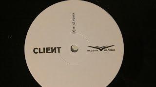 Client - Zerox Machine (N-Joi Remix)