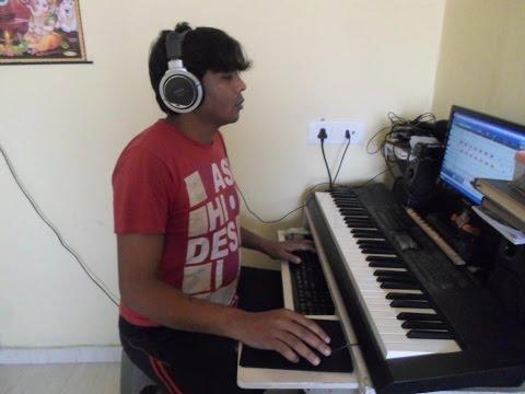 bhojpuri karaoke # भोजपुरी ट्रैक  कराओके  #