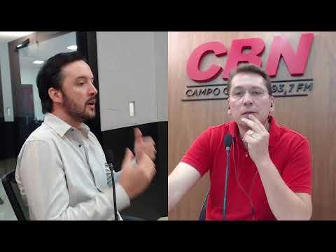 CBN Agro com Éder Campos (30/11/2019)