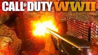 CALL OF DUTY: WORLD WAR 2 - TheGrefg
