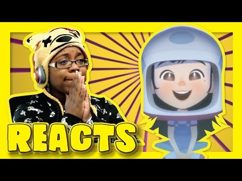 One Small Step by TAIKO Studios   CGI Animation Reaction