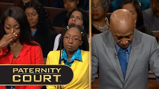Woman Received News About Paternity Doubts On Her Birthday (Full Episode)   Paternity Court