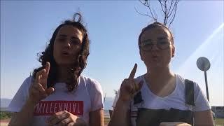 Gökhan Türkmen-Lafügüzaf | İşaret Dili