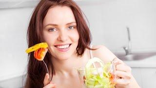 Как можно похудеть БЕЗ ДИЕТ С 75 КГ ДО 55 КГ