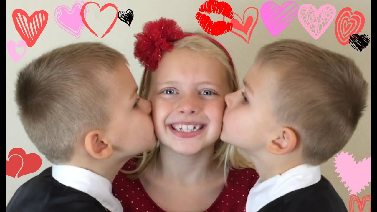 Theres So Many Ways To Say I Love You Family Fun Pack Valentine Special