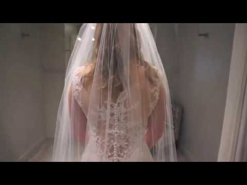 All About Veils | How To Choose The Right Veil For Your Wedding Dress
