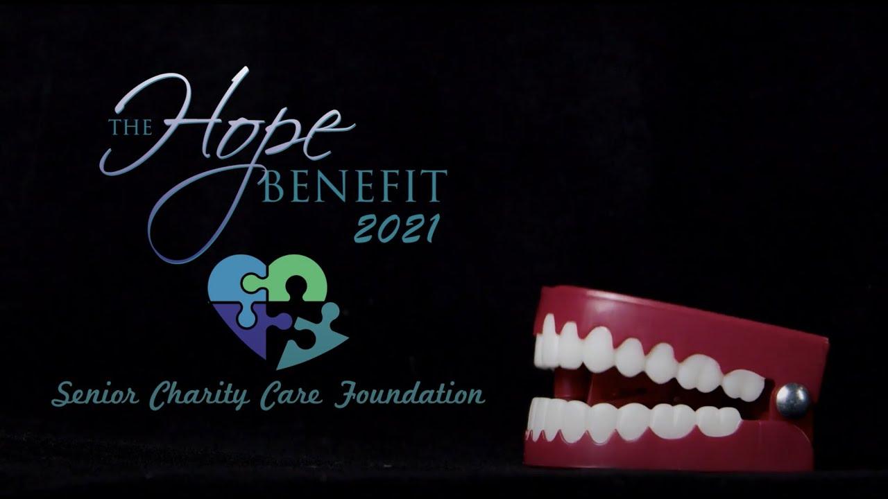 Hope Benefit 2021