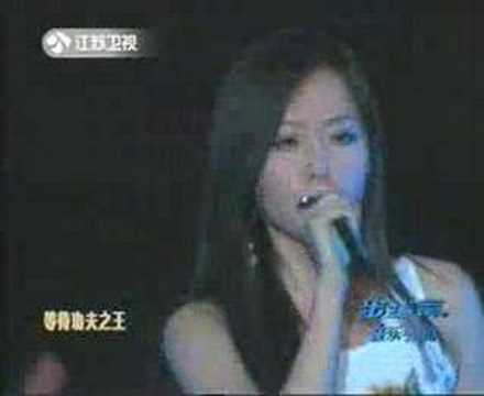 Jane Zhang Forbidden Kingdom premiere Heroes