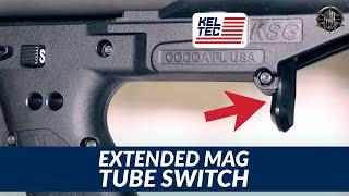 KEL टीईसी KSG विस्तारित पत्रिका ट्यूब स्विच | KEL टीईसी KSG सहायक उपकरण