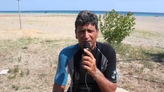 Cariati, accesso alla spiaggia negato: la storia del Sig. Fernando Trotto