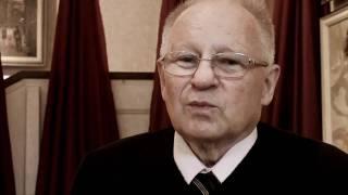 Jānis Stradiņš par Leo Kokli