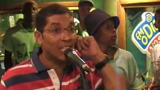 FM O DIA Carnaval 2010 - Invasão das Escolas com Imperatriz