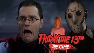 Friday the 13th: The Game - James & Mike bonus thumbnail