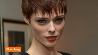Coco Rocha: Supermodel Keeps Faith in Career