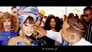 Priddy Ugly amp Bontle Modiselle present Rick Jade - Sweetie Lavo Official Music Video