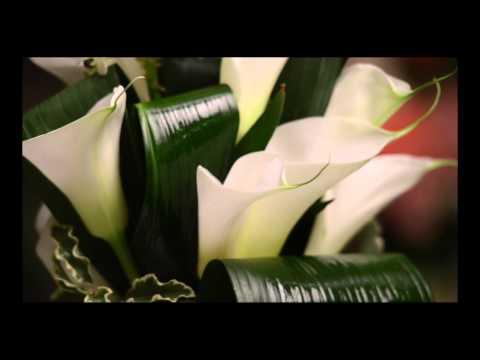"""Букет """"Для тебя"""" Каллы - необычные цветы. Код 1229 Http://buket-express.ua/"""