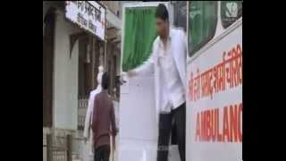 Munnabhai M.B.B.S. | Movie Scene | Babuji Aa Gaye