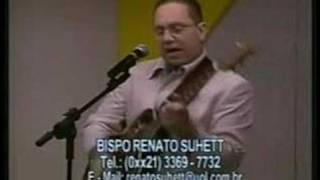Renato Suhett - Quando te encontrei