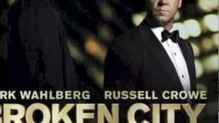 "Broken City - ""Bad Connection"" - Atticus Ross, Claudia Sarne, Leopold Ross"