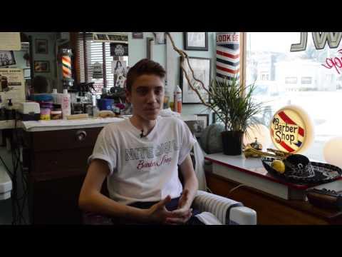 Old School Documentary: The Nite Owl Barbershop