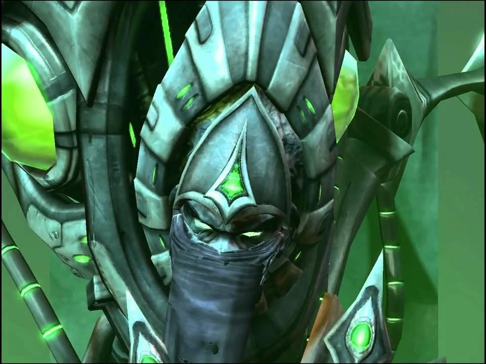 StarCraft 2 – Stalker Quotes