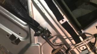 подключение и установка электрозеркал на ваз 2112/10/приора и другие