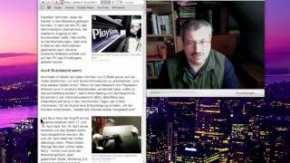 top news : Daten Klau bei Sony - grosser finanzieller Schaden- Konto geplündert