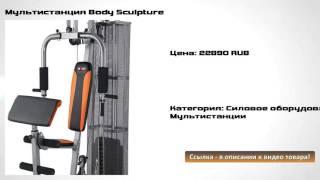 Мультистанция Body Sculpture