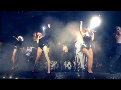 Download Girls Aloud - Sexy! No, No, No... [Out of Control Tour DVD - Live at the 02 Arena 2009] Snapshots