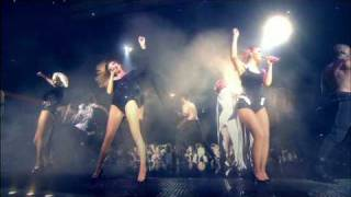 Girls Aloud - Sexy! No, No, No... [Out of Control Tour DVD - Live at the 02 Arena 2009]
