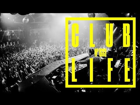 CLUBLIFE By Tiësto Podcast 633 - First Hour