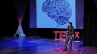 Stress in animals and humans: Lauren Chaby at TEDxLancaster