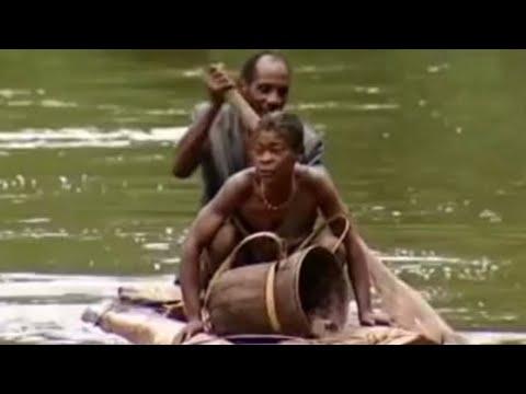 Hunter gatherers - Tribe - BBC