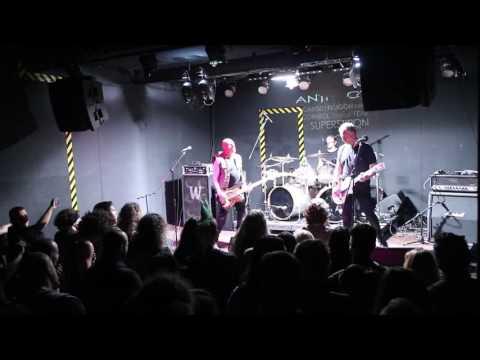 Antisect - Full Show - Live at Old Grave Fest V - 08.10.2016
