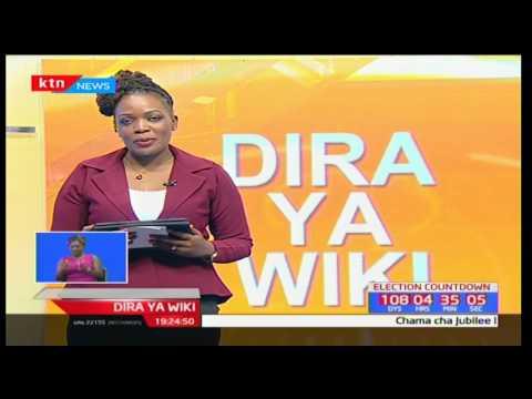 Tusker kutwaa ushindi dhidi ya viongozi wa sasa wa ligi Gor Mahia katika KPL