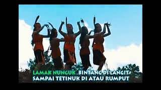 PANTUN ULU SUNGAI  ( 2010 )