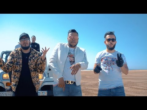BLANKA - AU MAROC FT. AY EM (CLIP OFFICIEL) #DreamTiiw2k17