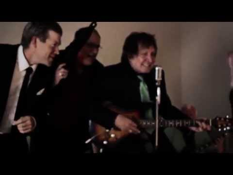 BILLY JOE ROYAL - NEVER CAN TELL LIVE MUSIC VIDEO 2014