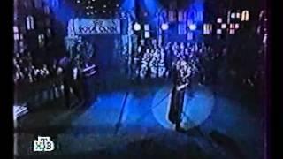 """Ирина Аллегрова - Александрит от Александра, Дог-шоу """"Я и моя собака"""", 2000"""