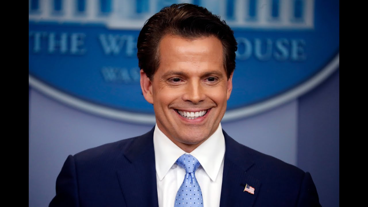 Anthony Scaramucci on Why He Wants Biden to Win the White House