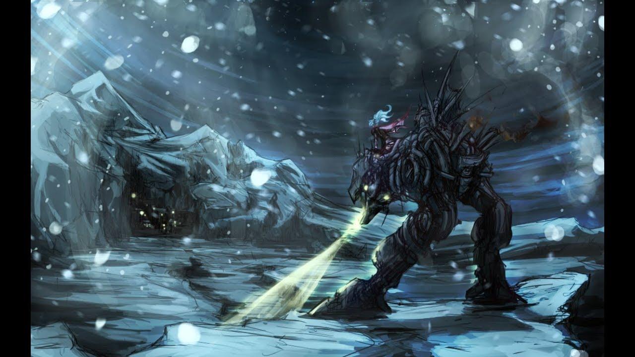 Final Fantasy VI The Decisive Battle Boss Theme Symphonic Metal Mix YouTube