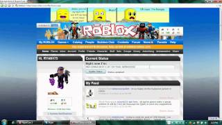 Changing Status On Roblox - Halo Reach Stuff