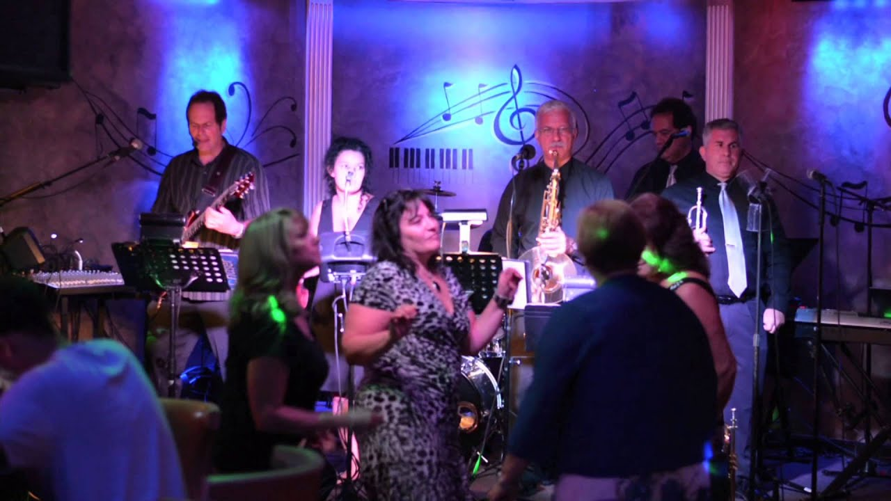 Sound chaser wedding band performing live in long island for Long island wedding bands