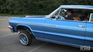 "1964 CHEVY IMPALA ""CHILANGO 64""- TORONTO"