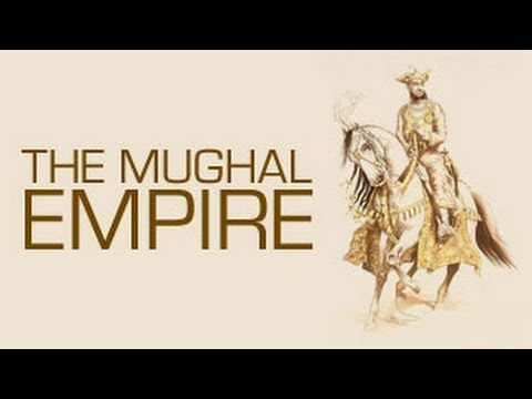 The Mughal Empire Class 7 History - YouTube - mughal empire